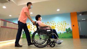 A Caregiver's Journey