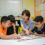Creating an Inclusive Society with SgSL